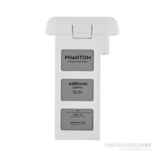 Dji Phantom 3 Yedek Batarya 14.8V 4480Mah Lipo