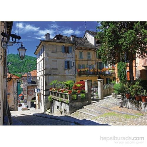 Ravensburger 1000 Parça Piyemonte İtalya Puzzle