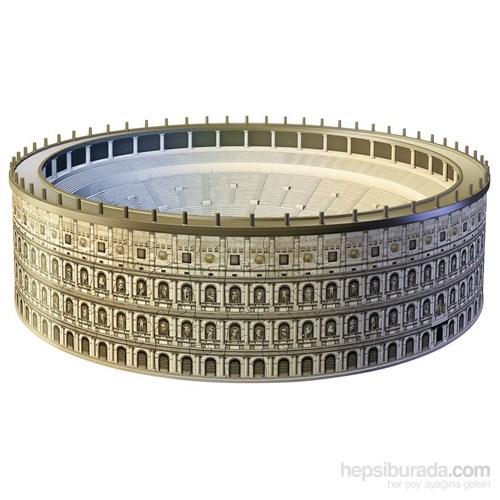 Ravensburger 3D Puzzle Kolezyum ( Roma) 216 Parça