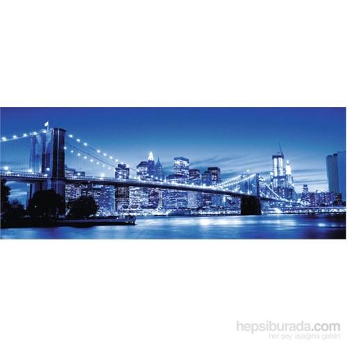 Ravensburger 1000 Parça Panorama Puzzle New York