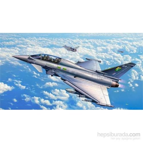 Revell 04879 Eurofighter Typhoon Twin-Seater Uçak Maketi