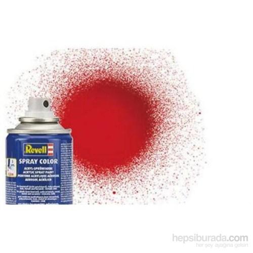 Revell Spray Boya F Red Gloss 20 Ml
