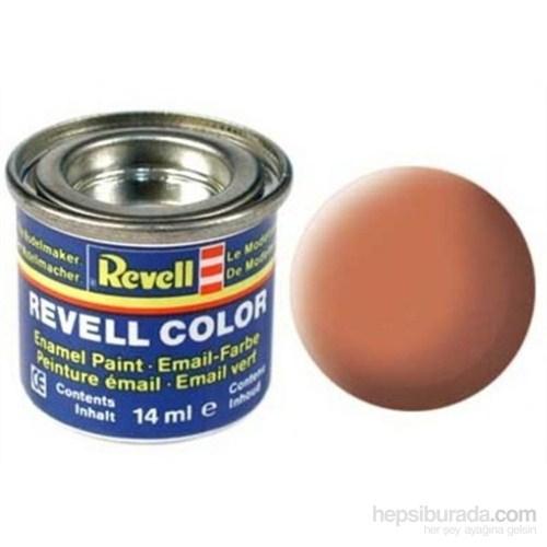 Revell Yboya Luminous Orange Mat 14 Ml Maket Boyası