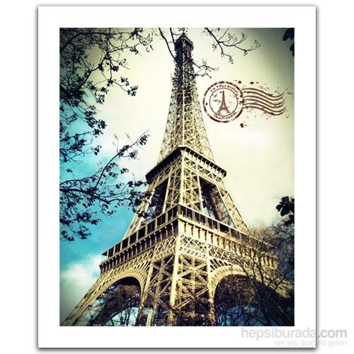Pintoo Eyfel Kulesi - 500 Parça Puzzl