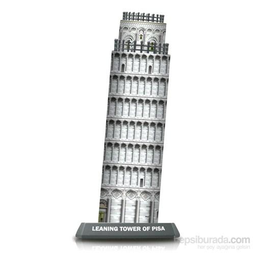 Pintoo Pısa Kulesi - 272 Parça 3D Puzzle