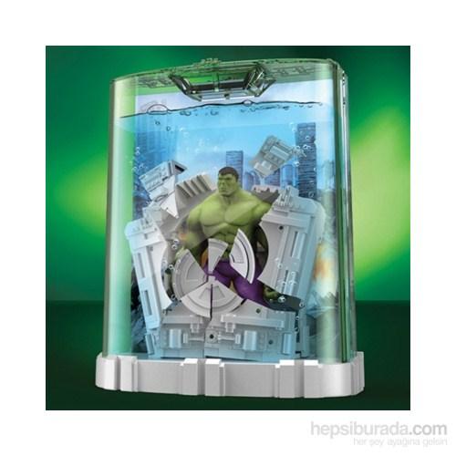 Transforming Hulk Dönüşen Hulk