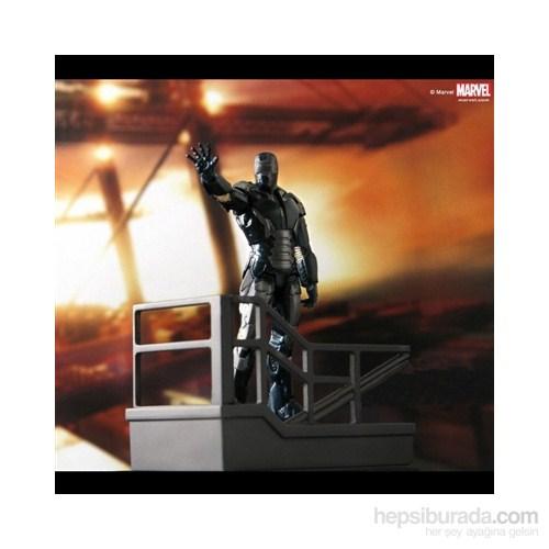 Iron Man 3 Mark 40 Battlefield Collection Figure