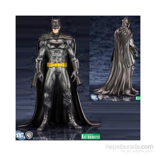 Dc Comics: Batman New 52 Artfx+ Pvc Statue 1/10