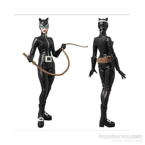 Batman Hush Catwoman Rah Action Figure 1/6