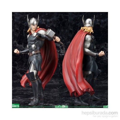 Marvel Comics: Thor Avengers Now Artfx+ Statue 1/10