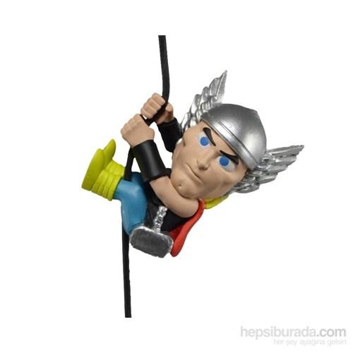 Scalers Thor Kablo Tutucu Mini Figür