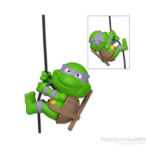 Scalers Donatello Kablo Tutucu Mini Figür