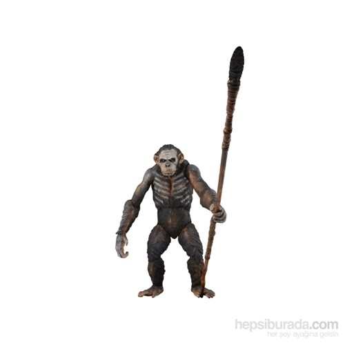 Dawn Of The Planet Of The Apes Koba Action Figure
