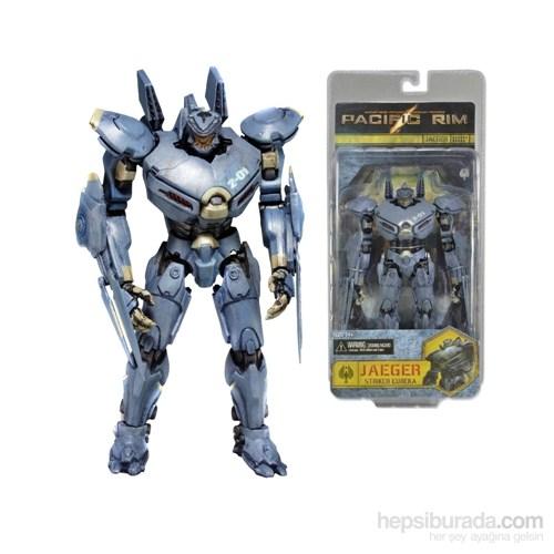 Pacific Rim: Striker Eureka Deluxe 7 İnch Figure