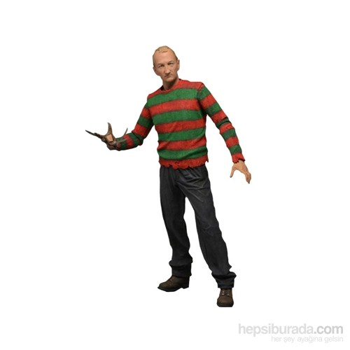 Nightmare On Elm Street 7 İnch Series 4 Springwood Slasher Figür
