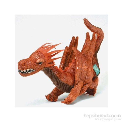 Harry Potter Chinese Fireball Dragon Plush Ejderha