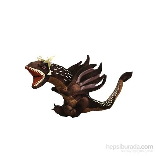 Harry Potter Hungarian Horntail Dragon Plush Ejderha