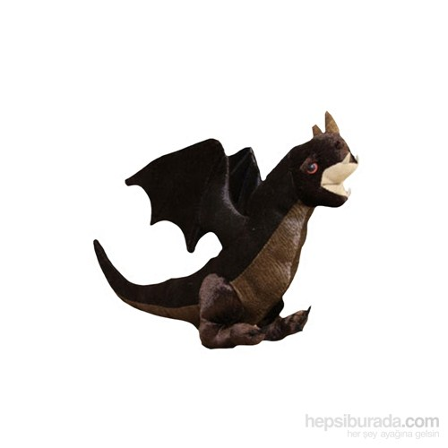 Harry Potter Swedish Short Snout Dragon Plush Ejderha