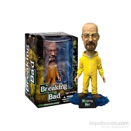 Breaking Bad: Walter White Bobblehead