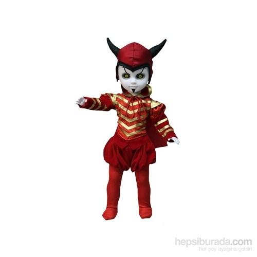 Living Dead Dolls Series 27: Mephistopheles