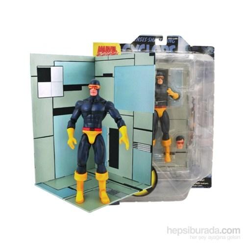 Marvel Select Cyclops Figür