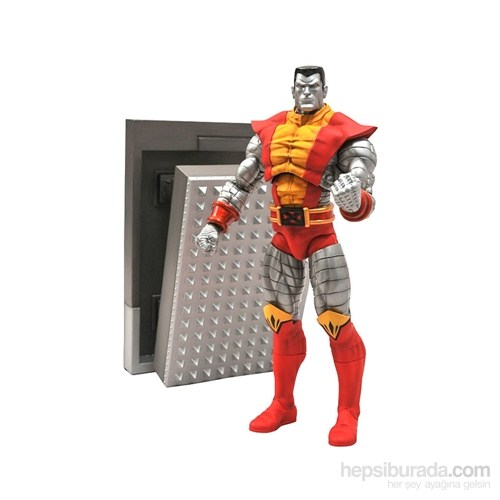 Marvel Select Colossus Figür
