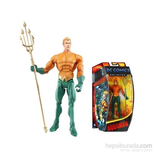 Dc Comics Unlimited Injustice Aquaman Figure