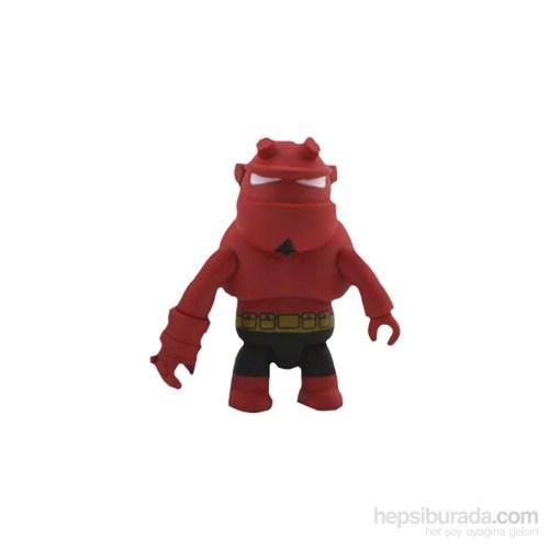 Hellboy Chinese Qee