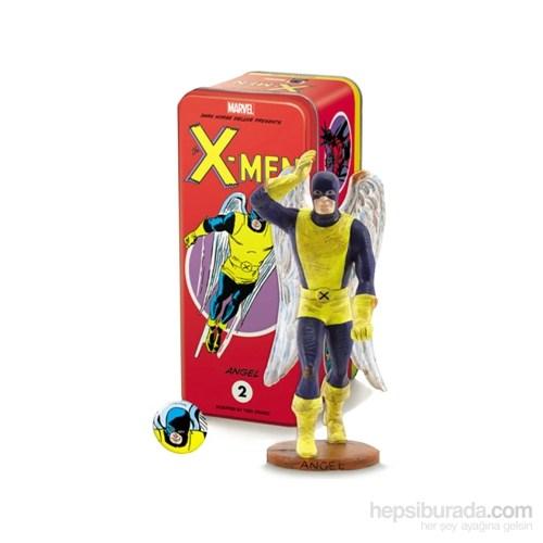 Classic Marvel Characters X-Men #2 Angel