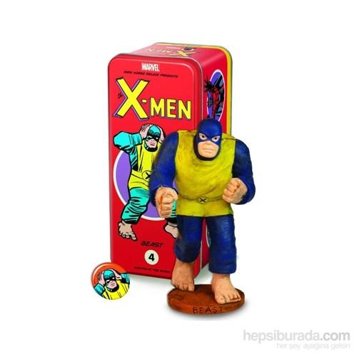 Classic Marvel Characters X-Men #4 Beast