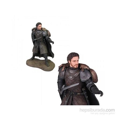 Game Of Thrones Robb Stark Figür