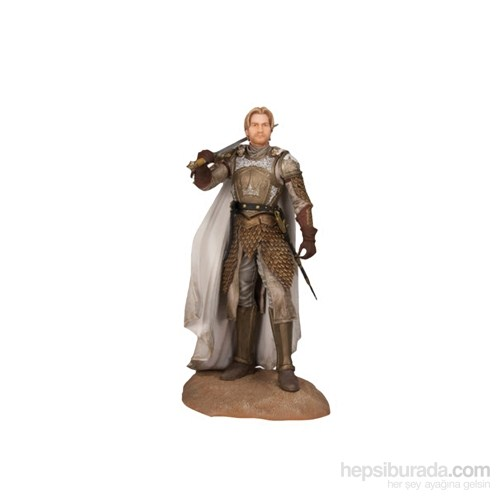 Game Of Thrones Jaime Lannister Figür