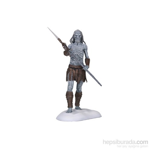 Game Of Thrones White Walker Figür