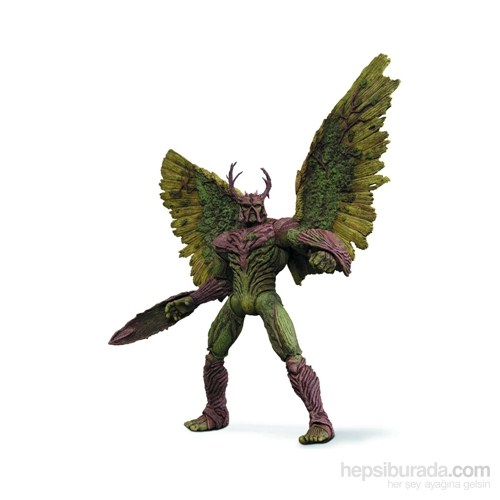 Dc Comics New 52 Swamp Thing Deluxe Figür