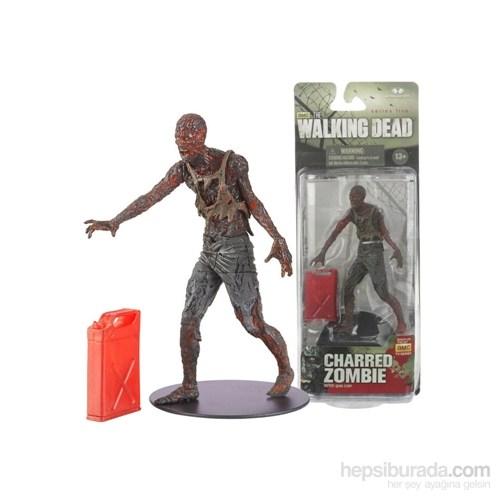 The Walking Dead: Charred Walker Figür Tv Series 5