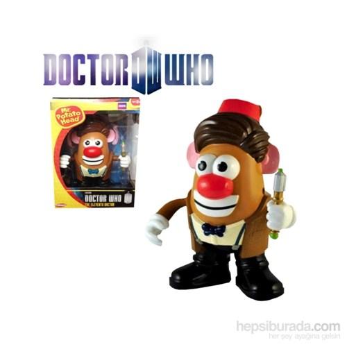 Doctor Who: 11Th Doctor Mr. Potato Head