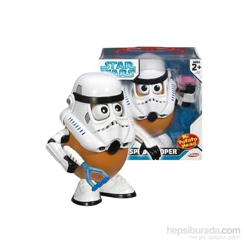 Mr. Potato Head Stormtrooper Bay Patates Kafa
