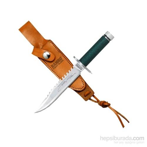 Rambo First Blood Knife Miniature Signature Edition Bıçak