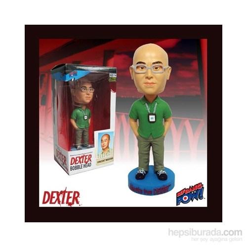 Dexter Vincent Masuka Bobble Head