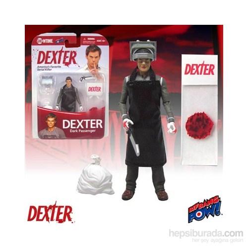 Dexter Dark Passenger Figür
