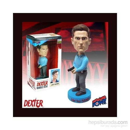 Dexter Joey Quinn Bobble Head