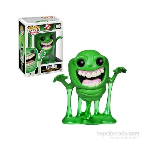Funko Ghostbusters Slimer POP