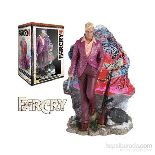 Far Cry 4 Pagan Min Statue