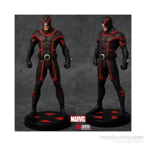 Marvel Now!: Cyclops Museum Collection Statue 1/9