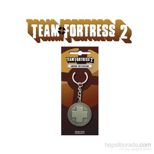 Team Fortress 2 Medic Keychain Anahtarlık