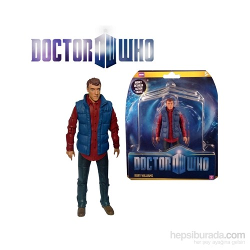 Doctor Who: Rory Action Figure