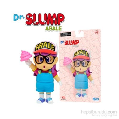 Dr. Slump Arale Figure