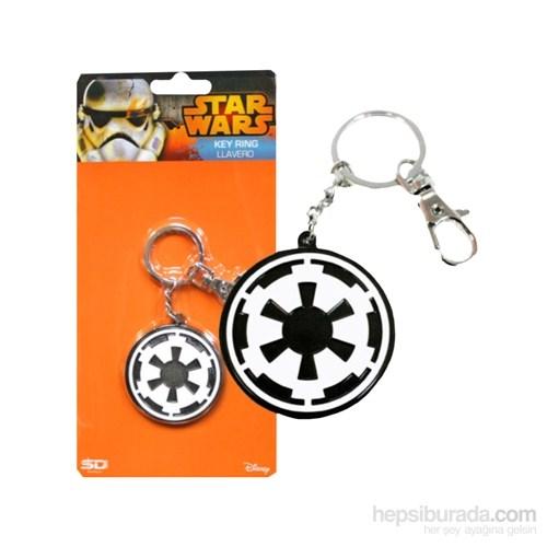 Star Wars: Imperial Crest Keychain Anahtarlık