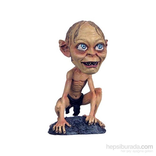 Lord Of The Rings Smeagol Extreme Head Knocker