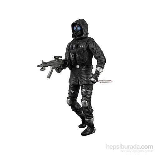 Resident Evil 7 İnch Vector Figür